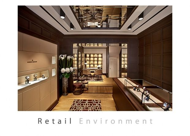 Photography visual content marketing studio in london for Retail design agency london