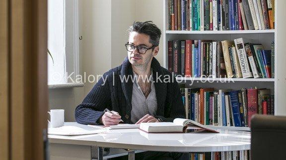 Lifestyle photographer whose studio is based in London bridge at 82 southwark bridge road
