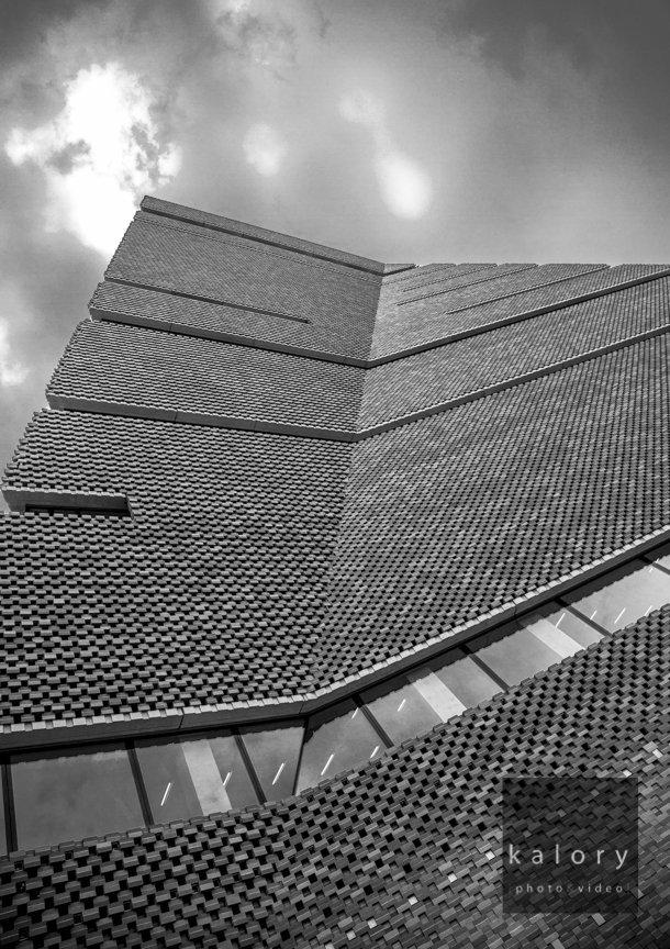 Building photographer London