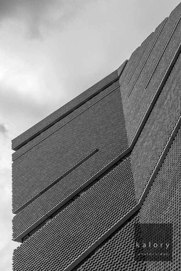 Pictures of the Tate Modern, Switch House by Herzog & de Meuron