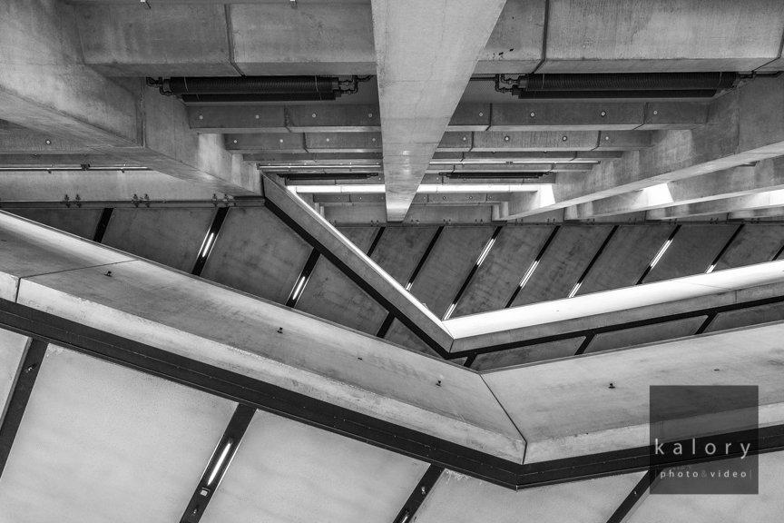 architectural photographer near tate modern