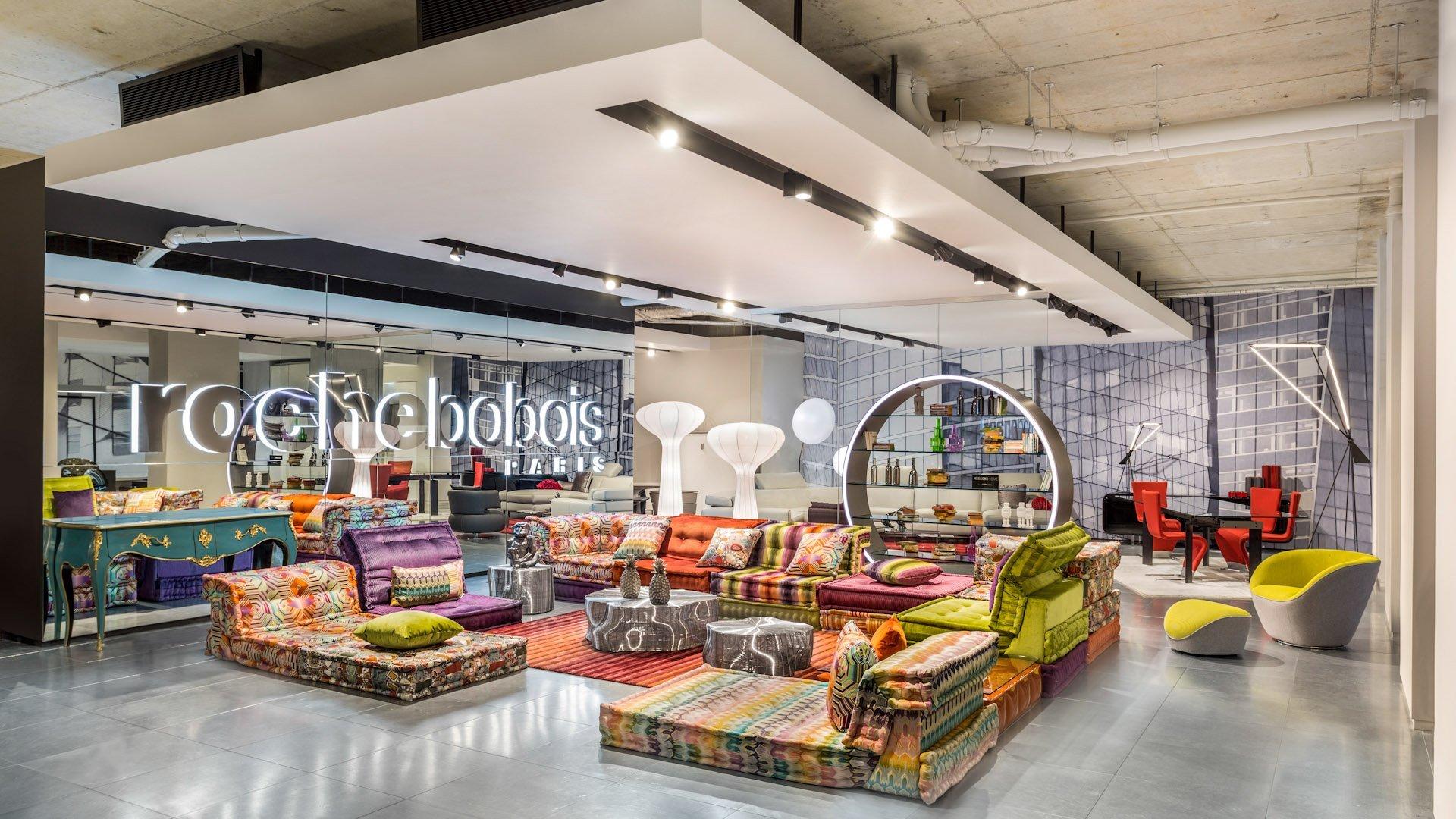 Retail interior photographer london kalory photo and for Retail interior designers in london