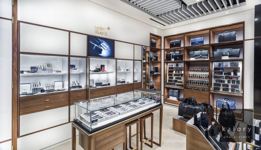 retail-interior-photo-shoot-of-the-montblanc-store