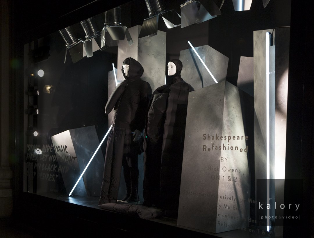 selfridges-creates-shakespeare-inspired-window-visual-merchandising