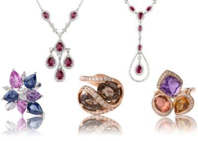 Ecommerce jewelry photographers