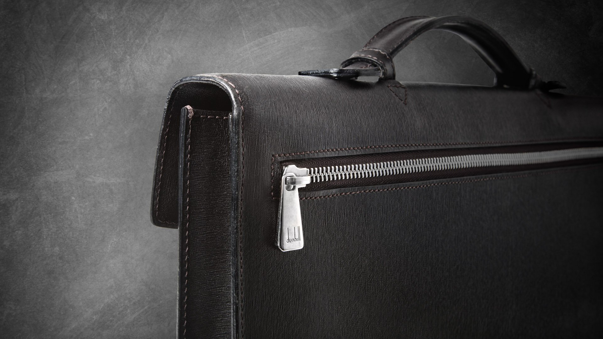 Leather goods and bags product photography