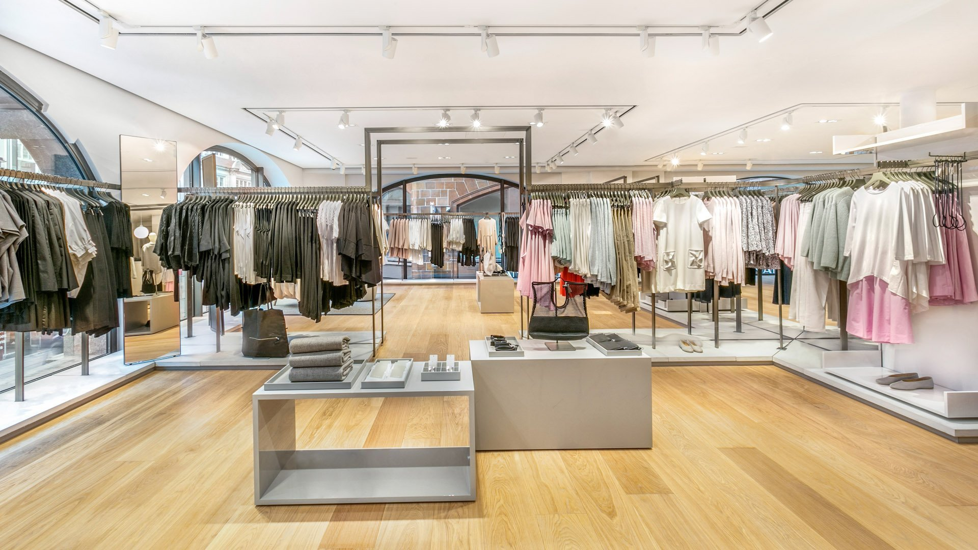 Retail Interior Photography In London Kalory Photo And Video London Uk Photographer And