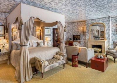 Hotel Photographer UK