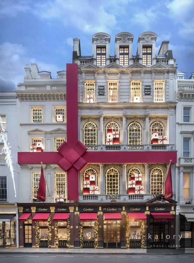 red-bow-boutique-bond-street-cartier
