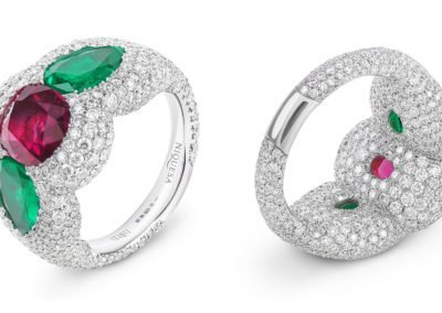 Excellent fine jewellery photography services in the UK