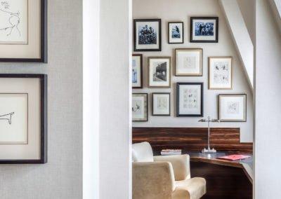 Hotel interior photographer