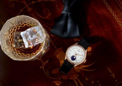 Still life watch and jewellery photography for Rolex