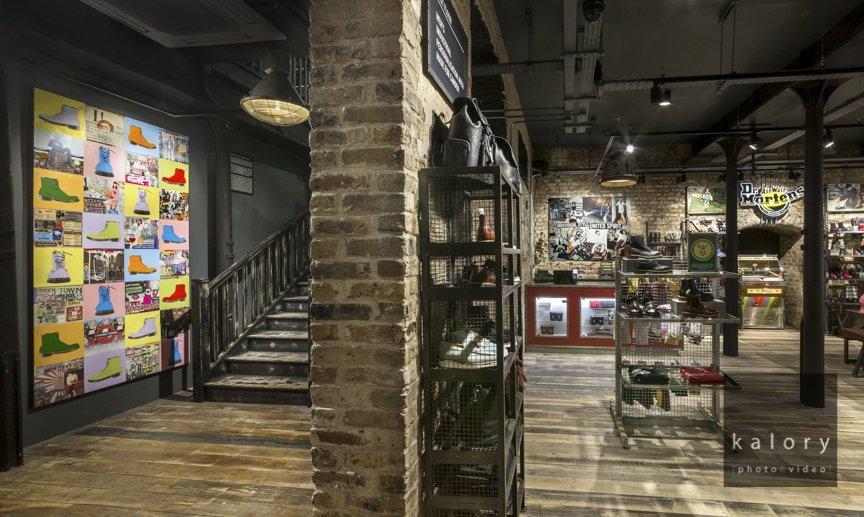 North London store photographer