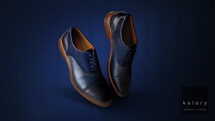 product photography shooting mens fashion and shoes in