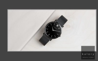 Watch & Jewellery Photography London