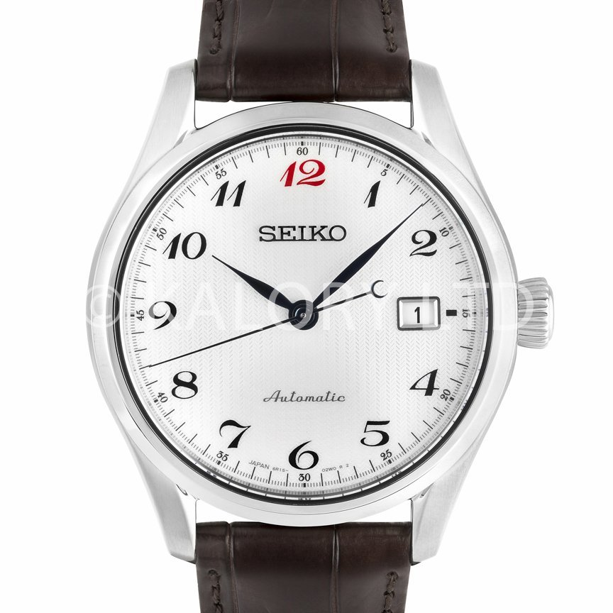 Watch Photography for seiko UK