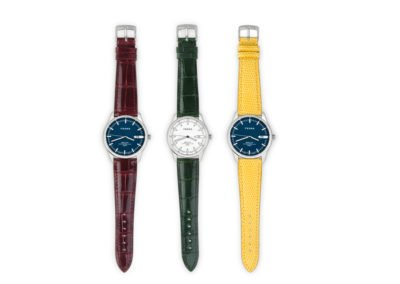 Packshot Photography for Fears Watches