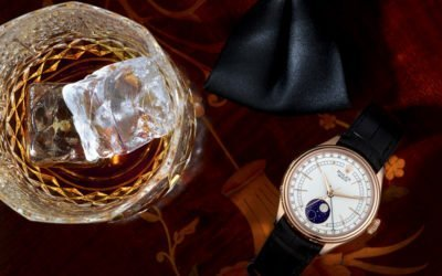 Watch photography : shooting the Rolex Cellini Moonphase #17