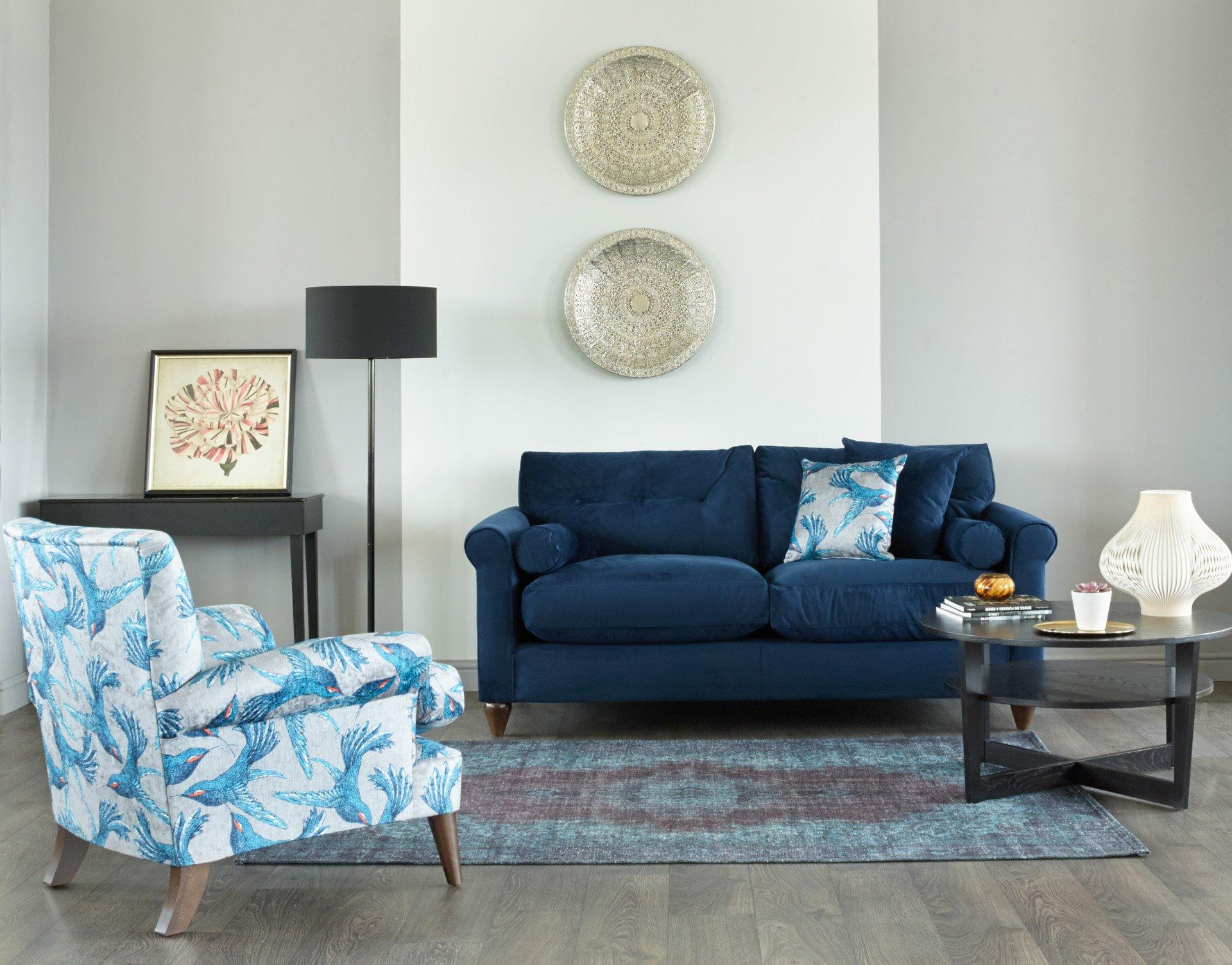 UK furniture catalogue photographer