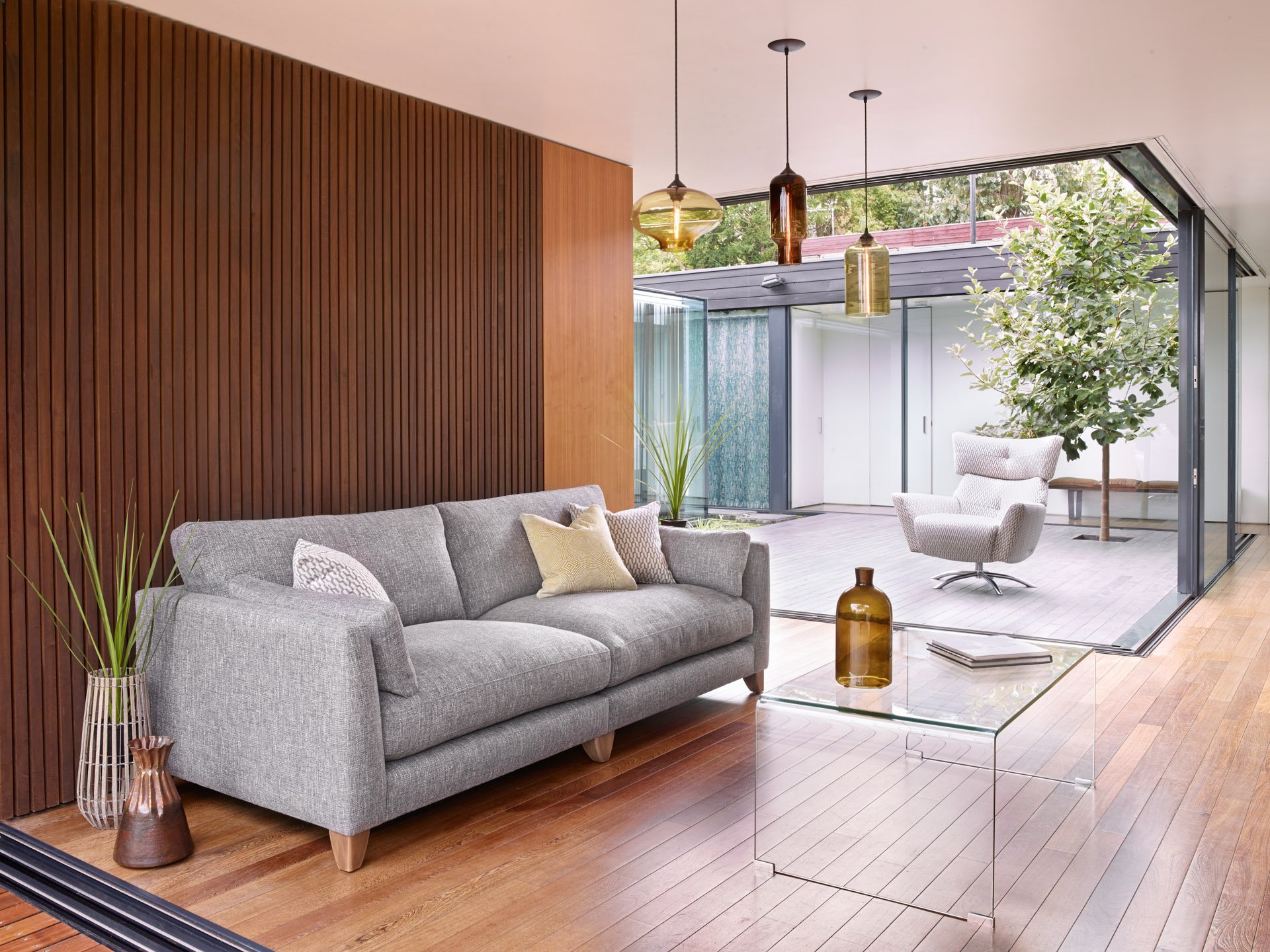 Interior photography video for sofa furniture catalogues