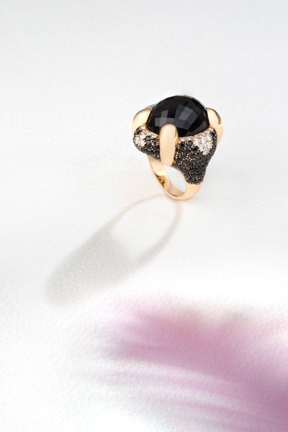 Fine Jewellery Photographer London