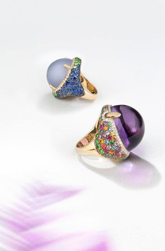 UK Fine Jewelry Photographer