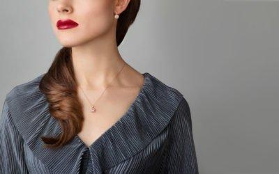 Model shoto shoot for Pravins Jewellers