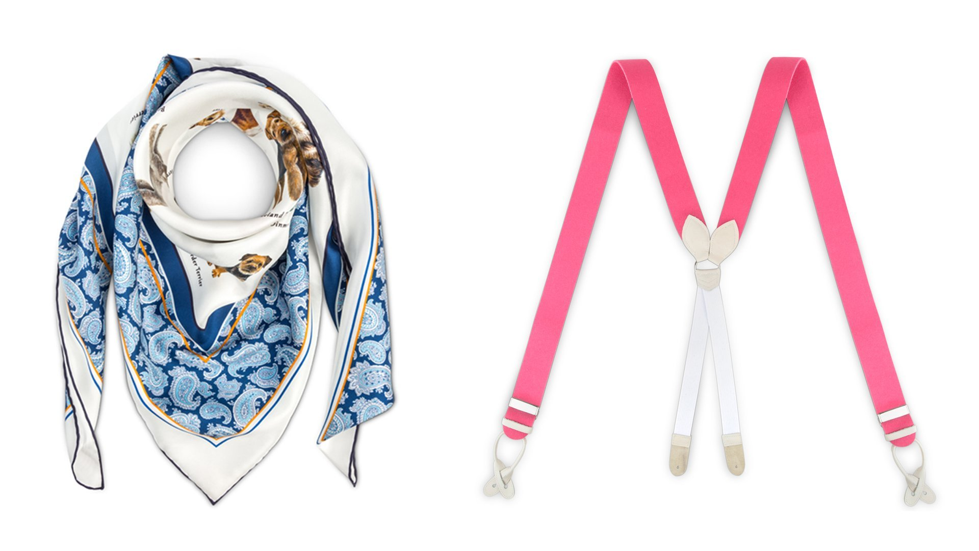 fashion photography and packshots for clothing accessories