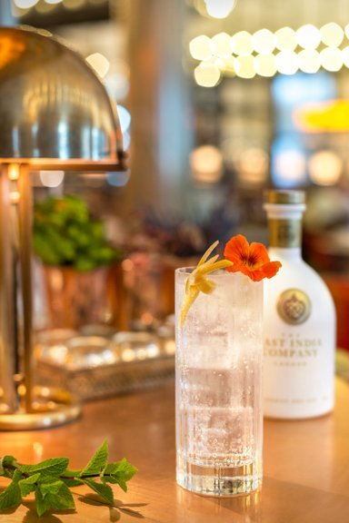 East India Gin Company Photography