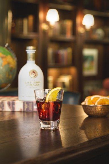 bar and cocktail photographer UK
