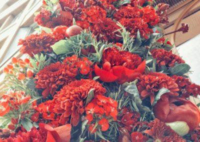 Amazing Flower display