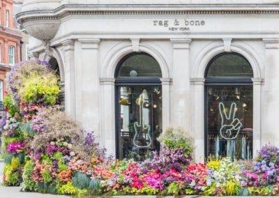 Luxury retail interior photographer