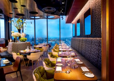 20 stories restaurant photography