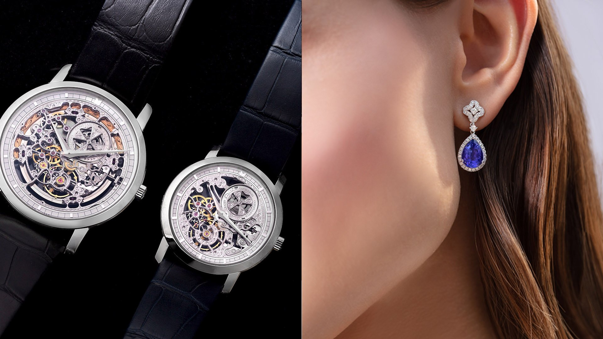 Watch and Jewellery Photographer