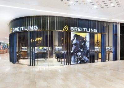 Breitling westfield in image