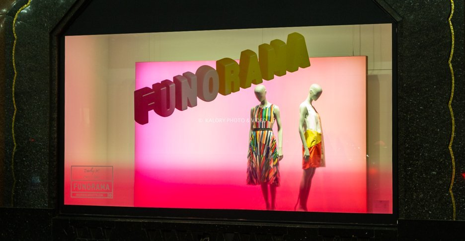 VISUAL MERCHANDISING PHOTOGRAPHER LONDON