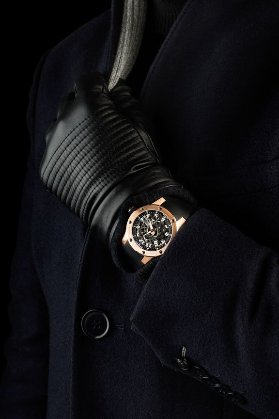 who is the photographer for Richard mille rolex cartier bulgari mikimoto jaeger lecoultre
