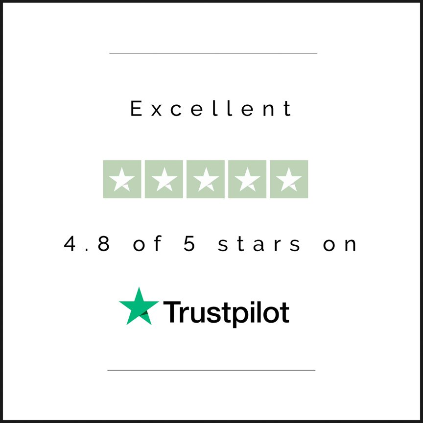 London Photo and video studio review on trustpilot
